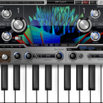 Waldorf Nave brings the iPad to the Wavetable