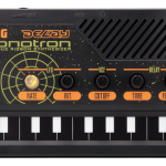 The Korg Monotron Delay and its iOS Clone — Monotone Delay
