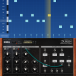 Korg Gadget gives Reason to iPad Beatmaking