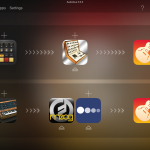 Audiobus 2 — Checking out Multi-Routing on an iPad 2