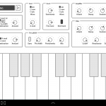 Common Analog Synthesizer for Android
