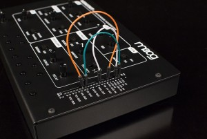 Moog Releases Werkstatt-01 Synth Kit to the Public