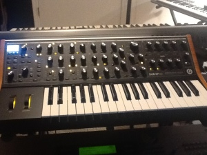Five Great Improvements for the Moog Sub 37