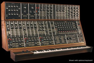 NAMM 2015 and the Analog Synthesizer Renaissance