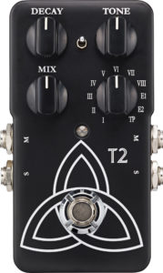Space Out with the TC Electronic T2 Reverb