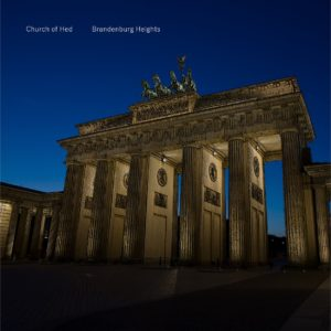 Church of Hed -- Brandenburg Heights