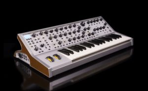 Moog, Suzanne Ciani, Expert Sleepers — Synth News Digest 2