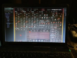 Predator 2 continues the Rob Papen Synth Tradition