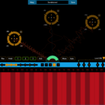 Explore Deep Sonic Vistas with SynthScaper for iOS