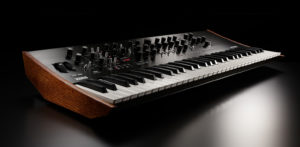 The Best New Synths from NAMM 2018