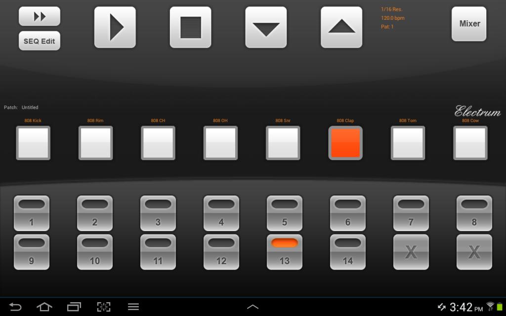 RD4 Screenshot 1