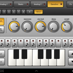 RD4 Groovebox for Android