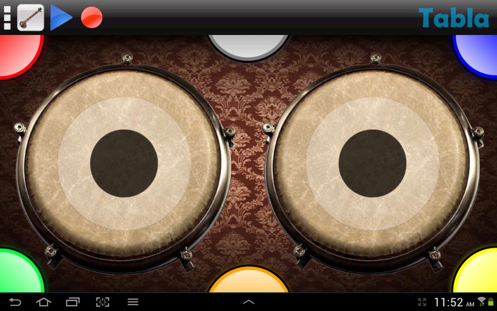 Tabla Screenshot