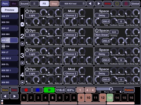 Stroke Machine Screenshot 3