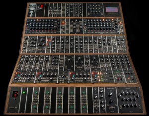 Moogfest 2014 Intrigues and Inspires