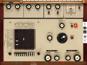 iVCS3 Screenshot with Audiobus