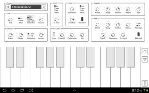 Common Analog Synth Screenshot