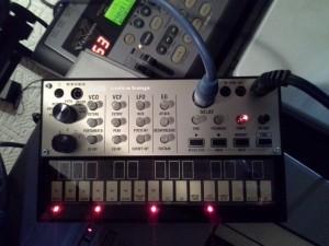 Korg Volca Keys — the Analog Synth Reviewed