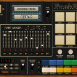 FunkBox gives the iPad its Old School Drum Machine Fix