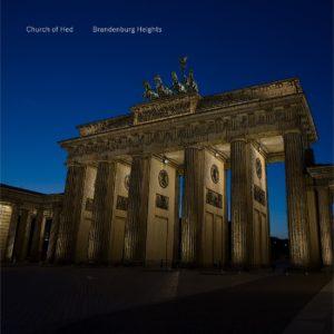 Church of Hed -- Brandenburg Heights