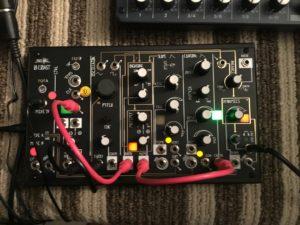 Go Semi-Modular with the Make Noise 0-Coast