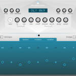Troublemaker is an Essential TB-303 Clone for iOS
