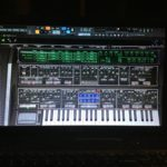 XILS-lab Updates PolyM Polymoog Emulator Plugin – Synth News Digest 24
