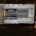 Distort your Audio Space with Eventide MangledVerb