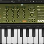 Kosmonaut takes your iOS Music Tracks to Deep Space