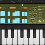 Perforator adds Rhythm to your iOS Synths