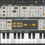 SynthMaster One iOS gives your iPad Desktop Synth Power