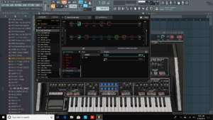The Line 6 Helix Native Plugin isn't only for Guitarists