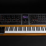 The Moog One blows out the Current Synth Market
