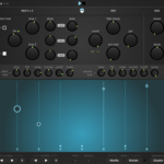 Ruismaker Noir Breaks New Ground in iOS Beatmaking