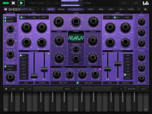 Shockwave iOS Image