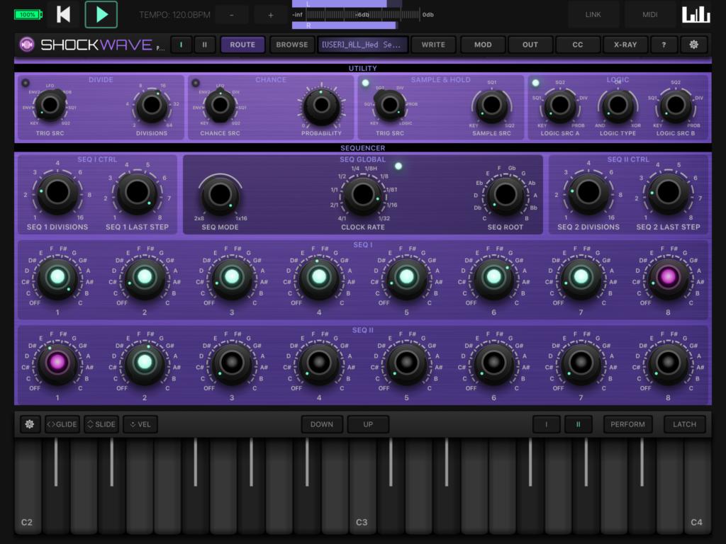 Shockwave iOS Image 2